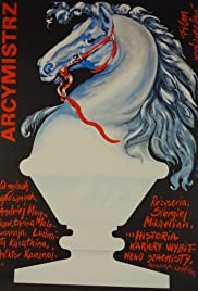 Grossmeyster (1973) Poster - Movie Forum, Cast, Reviews