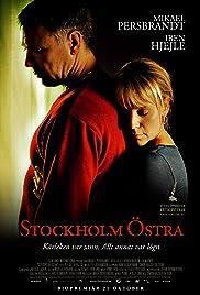 Stockholm Östra Poster