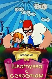 Movies library free download Shkatulka s sekretom Soviet Union [FullHD]