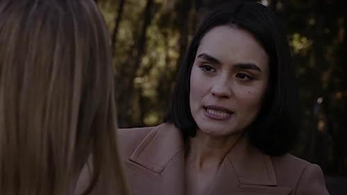 Wayward Pines: Theresa Is Stopped By Megan