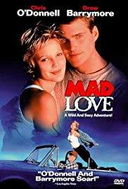 Mad Love (1995) Poster - Movie Forum, Cast, Reviews