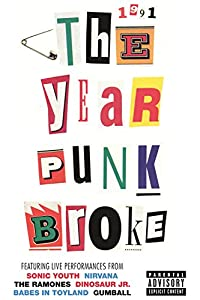 Movie hollywood watch online 1991: The Year Punk Broke USA [480i]