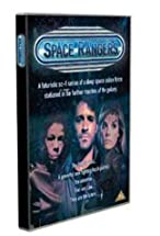 Primary image for Space Rangers