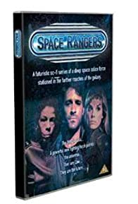 Primary photo for Space Rangers
