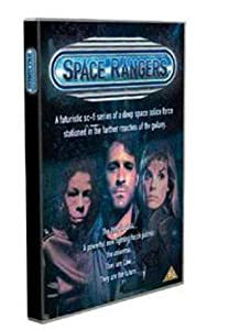 Watch free hd movie Space Rangers [hddvd]