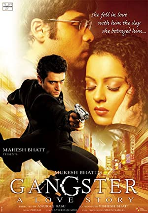 Romance Gangster Movie