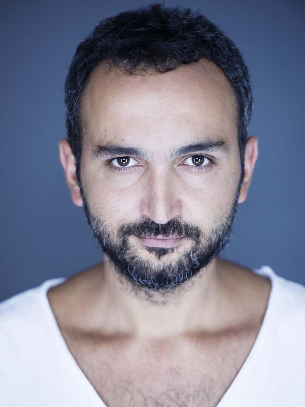 Gokhan Yikilkan in Güzel Ikili (2016)