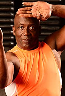 Billy Blanks Picture
