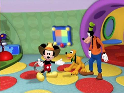 Mickey Mouse Clubhouse: Numbers Roundup