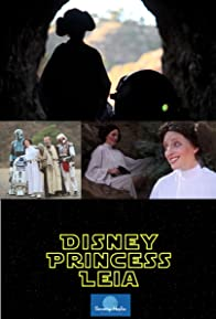 Primary photo for Disney Princess Leia: Part of Han's World