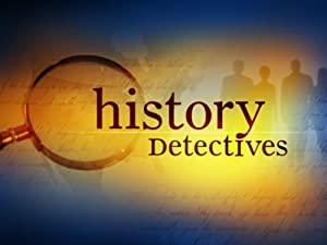Where to stream History Detectives