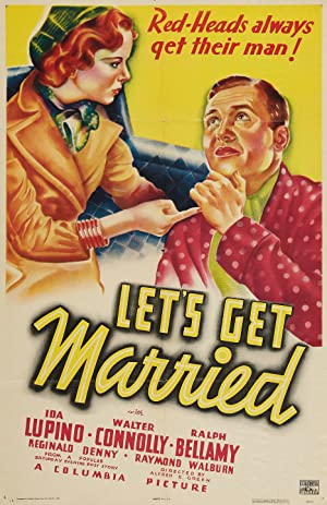 Where to stream Let's Get Married