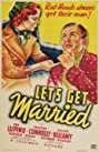 Let's Get Married (1937) Poster