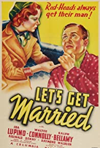 Primary photo for Let's Get Married