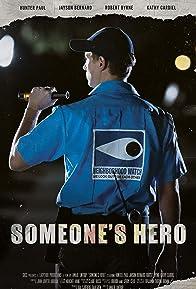 Primary photo for Someone's Hero