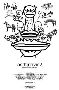 Direct download psp movies Asdfmovie2 by Thomas Ridgewell [720x594]