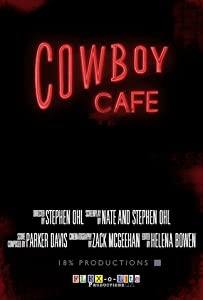 Action movies 2016 free download Cowboy Cafe USA [iPad]
