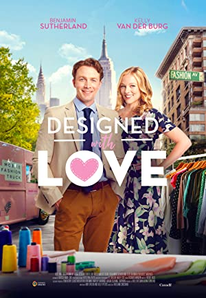 Download Designed with Love 2021 torrent full movie HD FlixTV