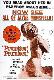 Promises..... Promises! Poster - Movie Forum, Cast, Reviews