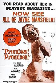 Promises..... Promises!(1963) Poster - Movie Forum, Cast, Reviews