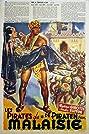 Pirates of Malaya (1941) Poster