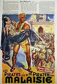Pirates of Malaya Poster