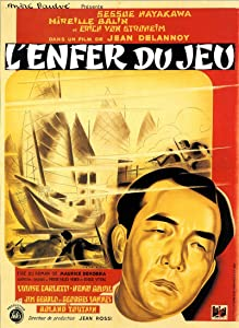 Top downloaded movies Macao, l'enfer du jeu France [mpg]