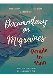 Migraine Documentary - People in Pain