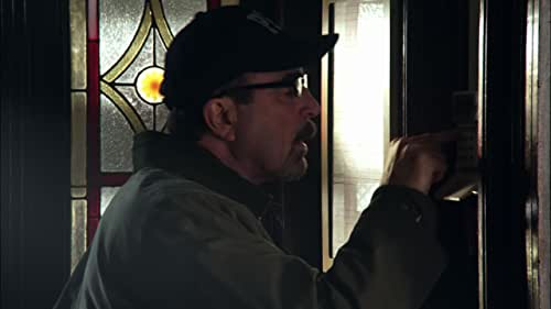 Watch a clip from the latest movie in the Jesse Stone series, starring Tom Selleck.
