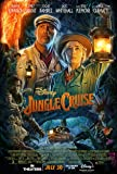 Jungle Cruise poster thumbnail