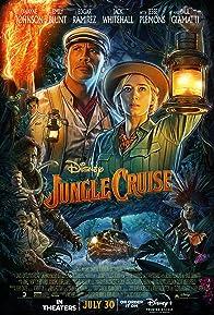 Primary photo for Jungle Cruise