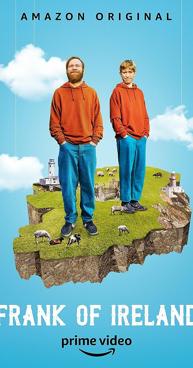 Frank of Ireland (TV Series 2021– ) - IMDb