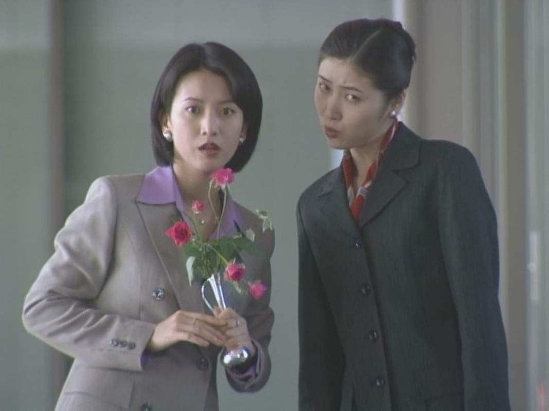 Naho Toda in Shomuni (1998)