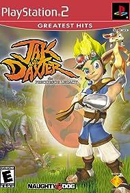 Jak and Daxter: The Precursor Legacy (2001) Poster - Movie Forum, Cast, Reviews