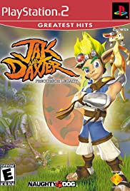 Jak and Daxter: The Precursor Legacy Poster