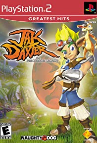 Primary photo for Jak and Daxter: The Precursor Legacy
