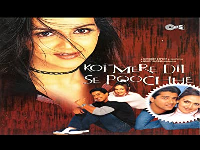 Good new movie to watch Koi Mere Dil Se Poochhe by Arjun Sablok [SATRip]