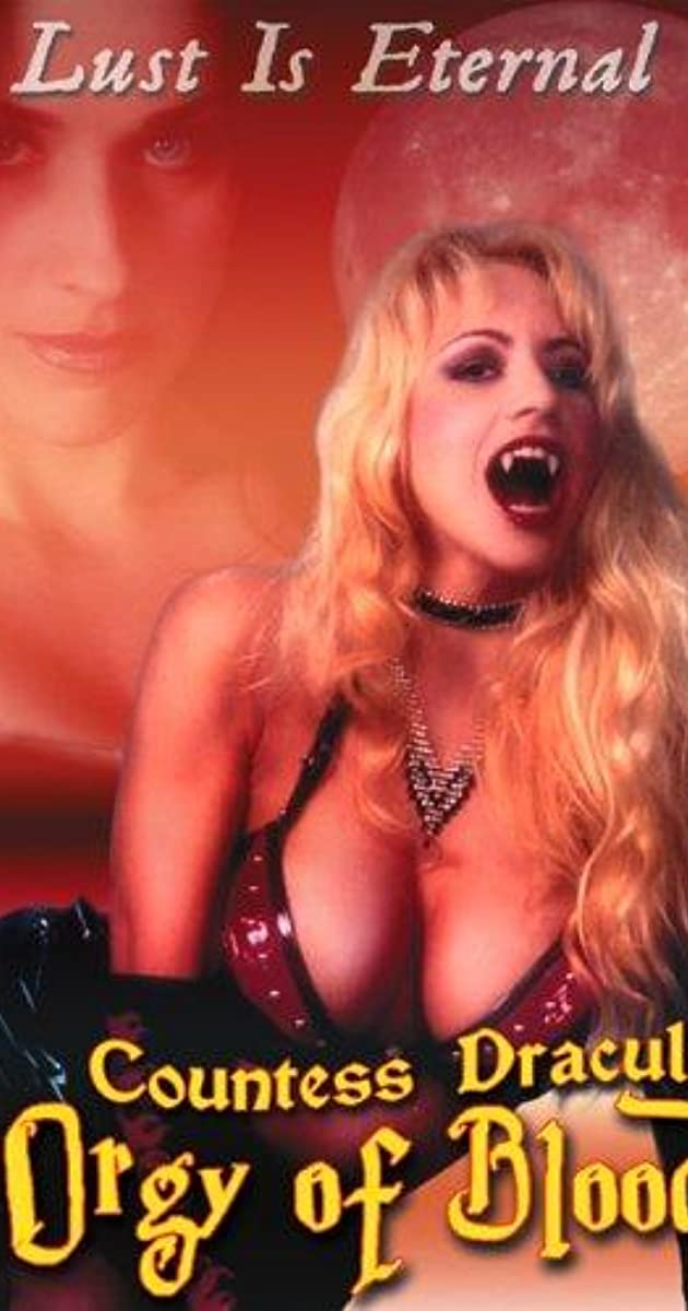 Seldom.. possible countess dracula orgy of love question