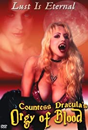 Draculas orgy of blood photo