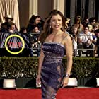 Mindy Burbano at an event for 8th Annual Screen Actors Guild Awards (2002)