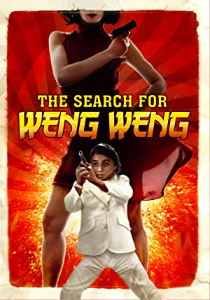 Where to stream The Search for Weng Weng
