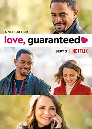 Love Guaranteed (2020) [720p] [WEBRip] [YTS MX]
