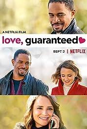 Love, Guaranteed (2020) Poster