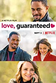 Love, Guaranteed | Watch Movies Online