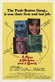 A Man, a Woman and a Bank (1979)
