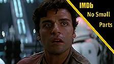 IMDb Exclusive #8 - Oscar Isaac