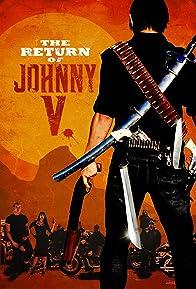 Primary photo for The Return of Johnny V.