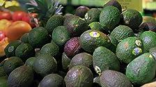 The Avocado War