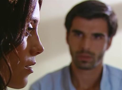 Cansu Dere and Mehmet Akif Alakurt in Sila (2006)