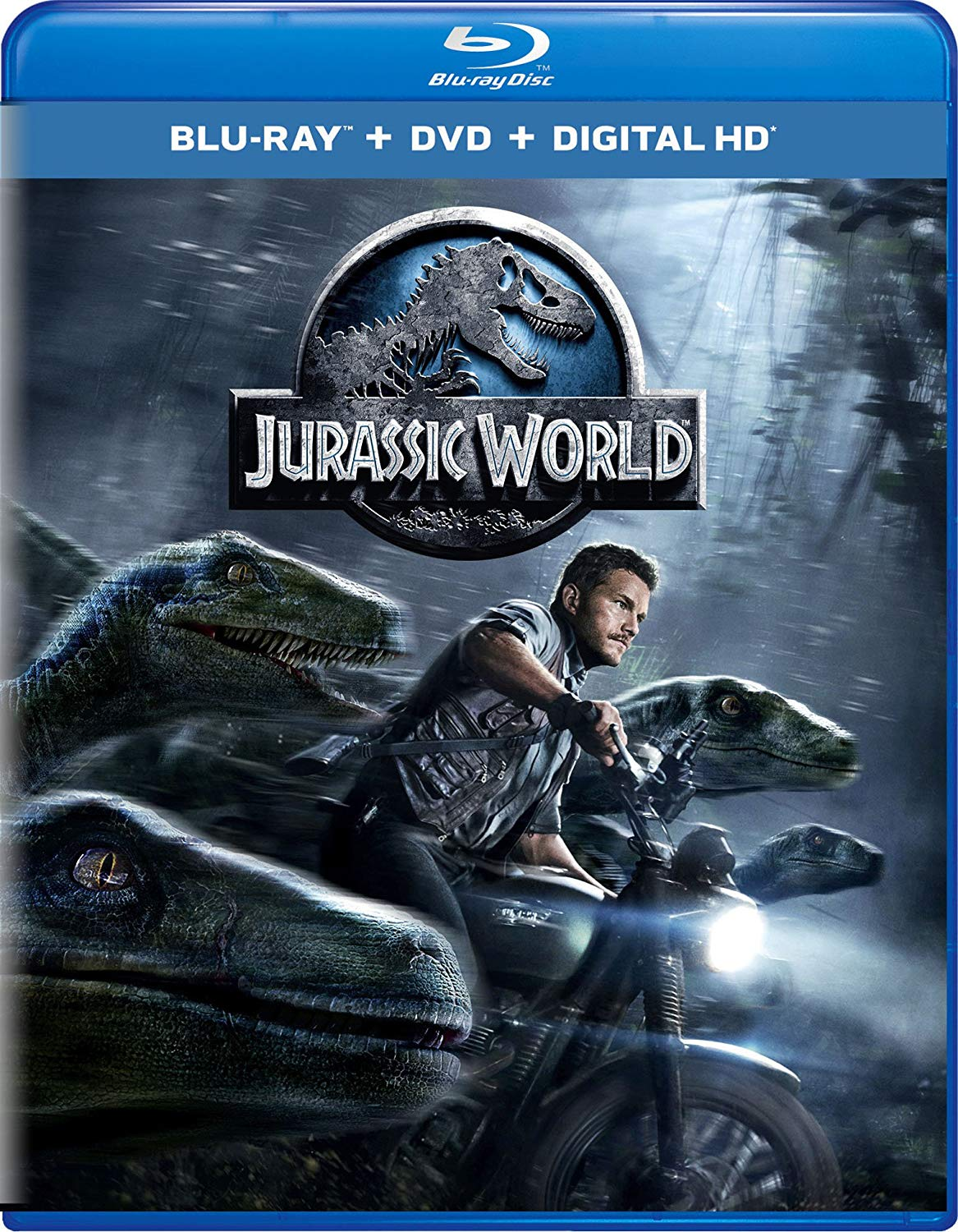 Welcome To Jurassic World Video 2015 Imdb